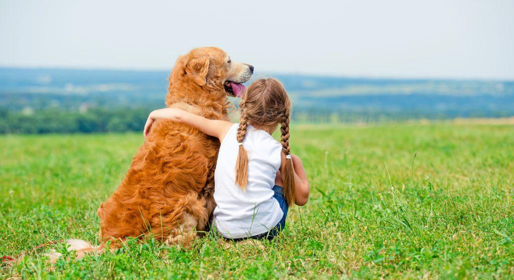 educating kids on pets